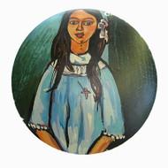 Amedeo Modigliani *Alice