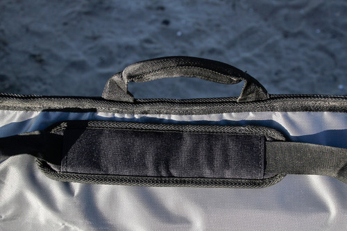 Universal Expandable Board Cover