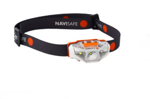 220-LED Headlamp
