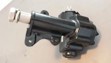1963-1968; C2; C3; Steering Gear Box