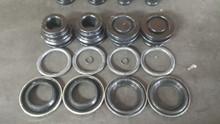 1965-1982; C2; C3; Brake Caliper O-Ring Replacement Kit