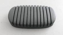 1955-1957; C1; Brake Pedal Pad; Brake & Clutch