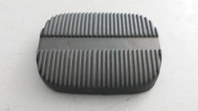 1958-1962; C1; Brake Pedal Pad; Non-Power