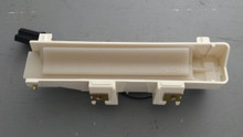 1984-1985; C4; Door Panel Courtesy Light; LH Driver