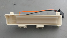 1984-1985; C4; Door Panel Courtesy Light; RH Passenger