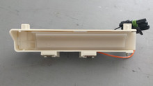 1986-1989; C4; Door Panel Courtesy Light; RH Passenger