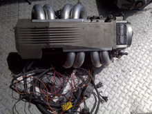 1985-1991; C4; Tuned Port with Harness