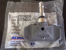 2005-2009; C6; Low Tire Pressure Sensor