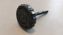1963-1982; C2; C3; Power Steering Fluid Reservoir Cap
