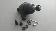 1963-1982; C2; C3; Lower Control Arm Ball Joint and Hardware