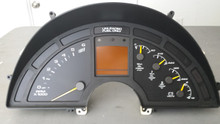 1994-1996; C4; Dash Gauge Cluster; Speedometer, Tachometer