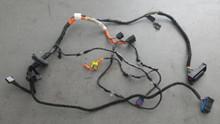 2006-2013; C6; Z06; Door Window Motor Wire Harness; LH Driver