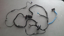 2005-2013; C6; Door Window Motor Wire Harness; RH Passenger