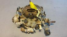 1981-1981; C3; Carburetor