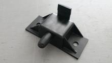 1984-1996; C4; Removable Targa Top Storage Latch