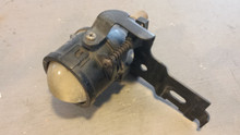 1997-2004; C5; Fog Light with Bulb; RH Passenger