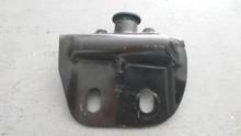1997-2004; C5; Removable Top Bracket Receiver; RH Passenger