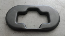 1997-2004; C5; Door Latch Striker Cover Bezel