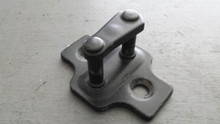 1997-2004; C5; Door Latch Striker