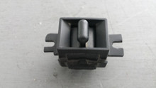 1984-1989; C4; Power Window Switch; Door Lock