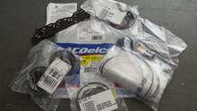 2008-2013; C6; Transmission Overhaul Rebuild Seal Kit with O Rings