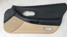1997-2004; C5; Door Panel; RH Passenger; OAK