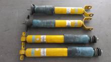 1997-2004; C5; Bilstein Gas Shock Absorber; Full Set