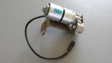 1997-2004; C5; Steering Column Telescoping Motor