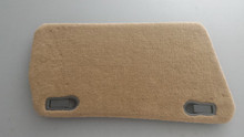 1997-1999; C5; Interior Fuse Box Cover; Oak