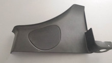 1998-2004; C5; Convertible; Rear Speaker Trim Grille; RH Passenger