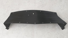 1985-1989; C4; Lower Radiator Air Deflector Baffle; NEW