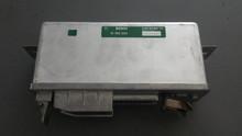 1986-1989; C4; ABS Electronic Brake Control Module; EBCM