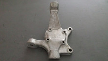 1988-1990; C4; Front Steering Knuckle Spindle; RH Passenger