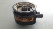 1985-1991; C4; Engine Oil Cooler