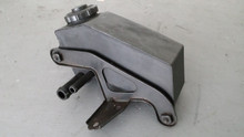 1990-1991; C4; Power Steering Fluid Reservoir