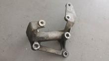 1986-1991; C4; Smog Pump Bracket; Aluminum