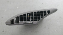 1990-1991; C4; Air Condition Dash Vent Grille Deflector; LH Driver