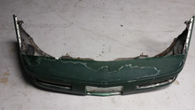1991-1996; C4; Front Bumper Cover Fascia; Complete Assembly