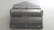 1990-1993; C4; Air Cleaner Assembly; Air Intake Box