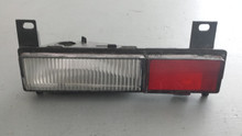 1984-1990; C4; Rear Side Marker Light; LH Driver