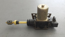 1984-1993; C4; Power Door Lock Latch Solenoid Actuator