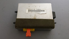 1990-1991; C4; Air Bag Control Module Computer