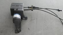 1992-1996; C4; ASR Cruise Servo Module & Throttle Cable