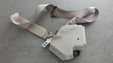 1995-1996; C4; Coupe; Seat Belt; RH Passenger