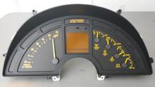 1992-1993; C4; Dash Gauge Cluster; Speedometer, Tachometer