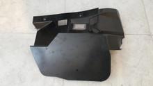 1990-1993; C4; Knee Bolster Lower Dash Trim Panel; RH Passenger