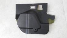 1984-1989; C4; Knee Bolster Lower Dash Trim Panel; RH Passenger