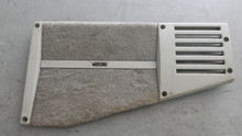 1988-1996; C4; Coupe; Rear Speaker Grille; LH Driver