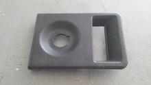 1984-1996; C4; Rear Compartment Access Door Handle Bezel