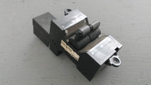 1992-1996; C4; Door Panel Dual Power Window Switch; LH Driver; USED